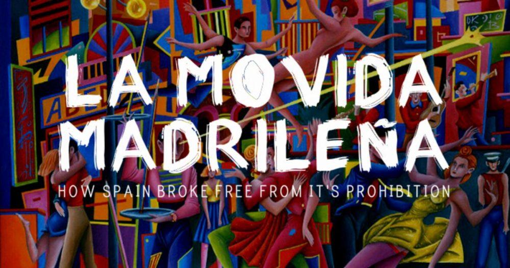 fejs movida e1619188941623 Pokret koji probudio špansku kulturnu scenu: La Movida Madrileña