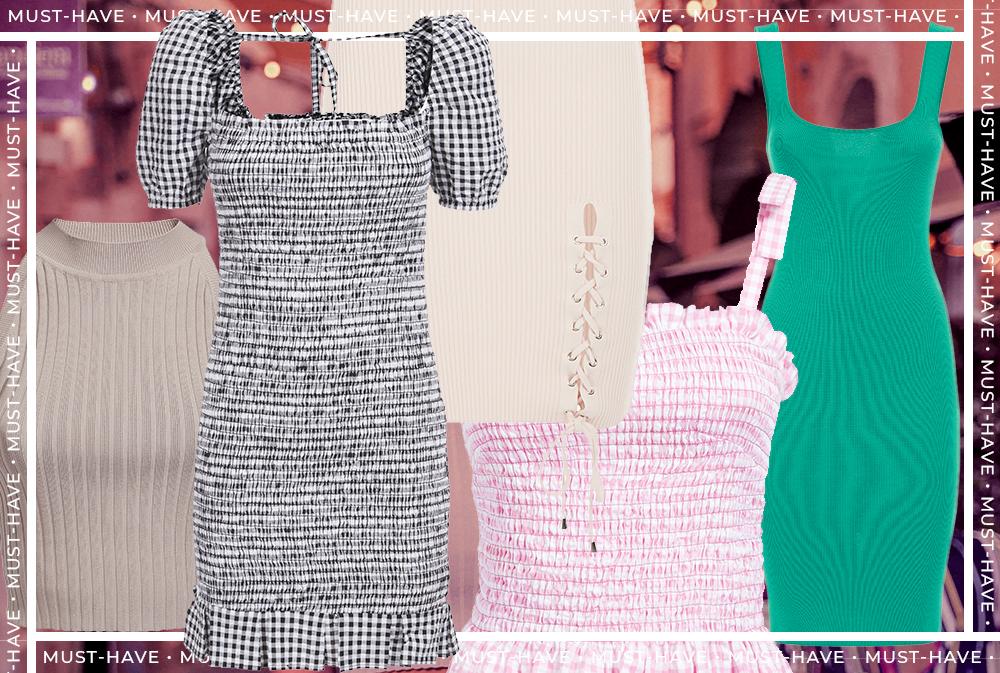 guess 5 2 Senzualnost i elegancija su našli savršeni balans u ovim modnim komadima, a pogledajte i kojim