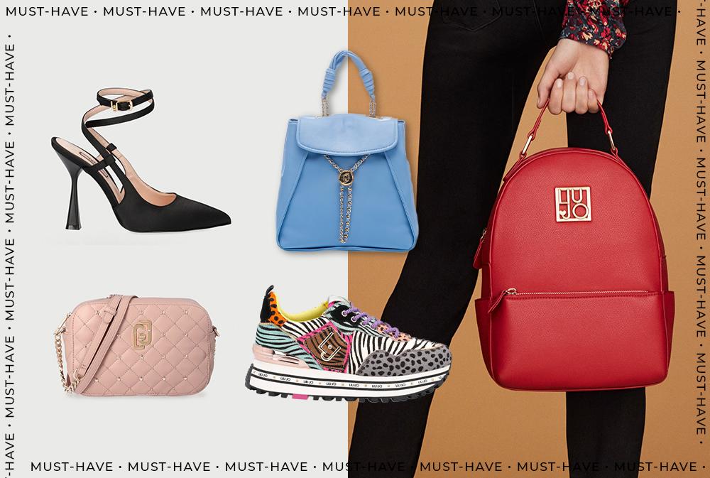 liu jo 3 Ova tri modna trenda nam dolaze iz Italije i svaki od njih želimo da probamo