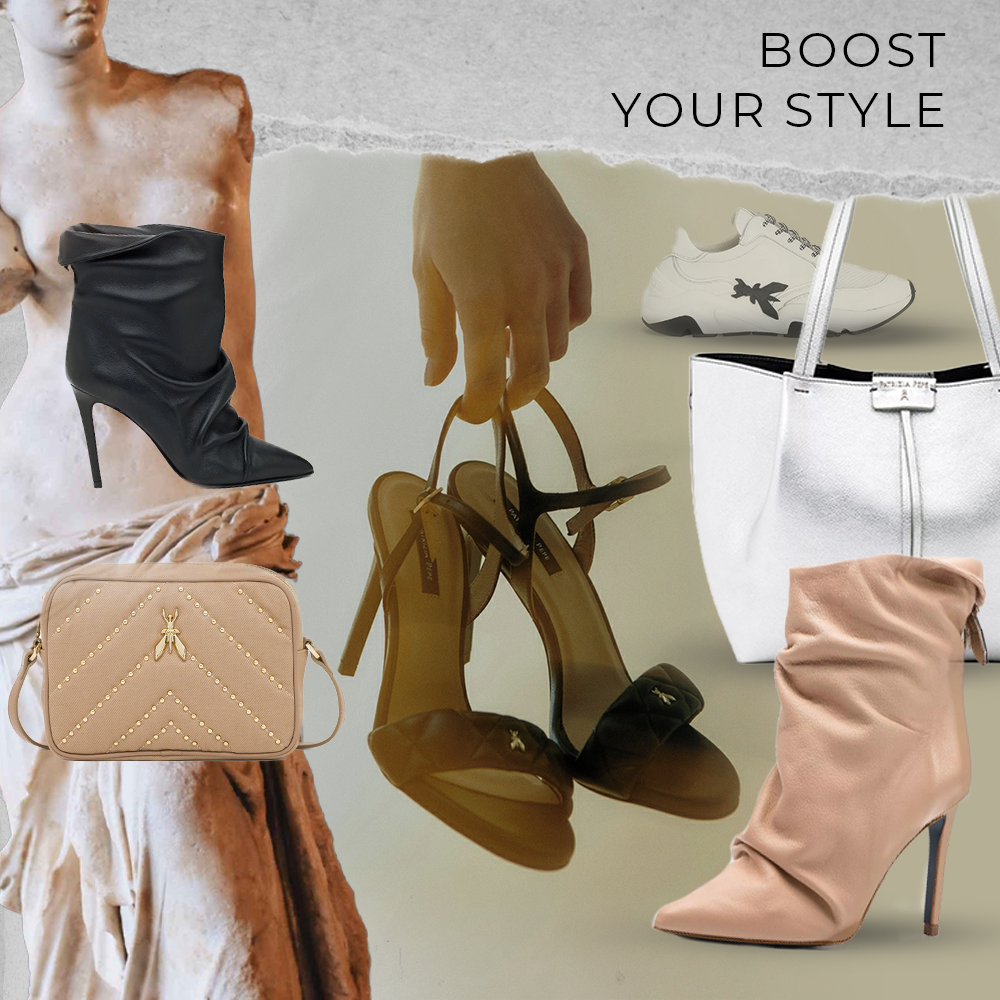 patrizia pepe 1 1 Ako se pitate gde se spajaju bezvremenski stil i italijanski kvalitet  – ovaj modni brend je idealan izbor za vas