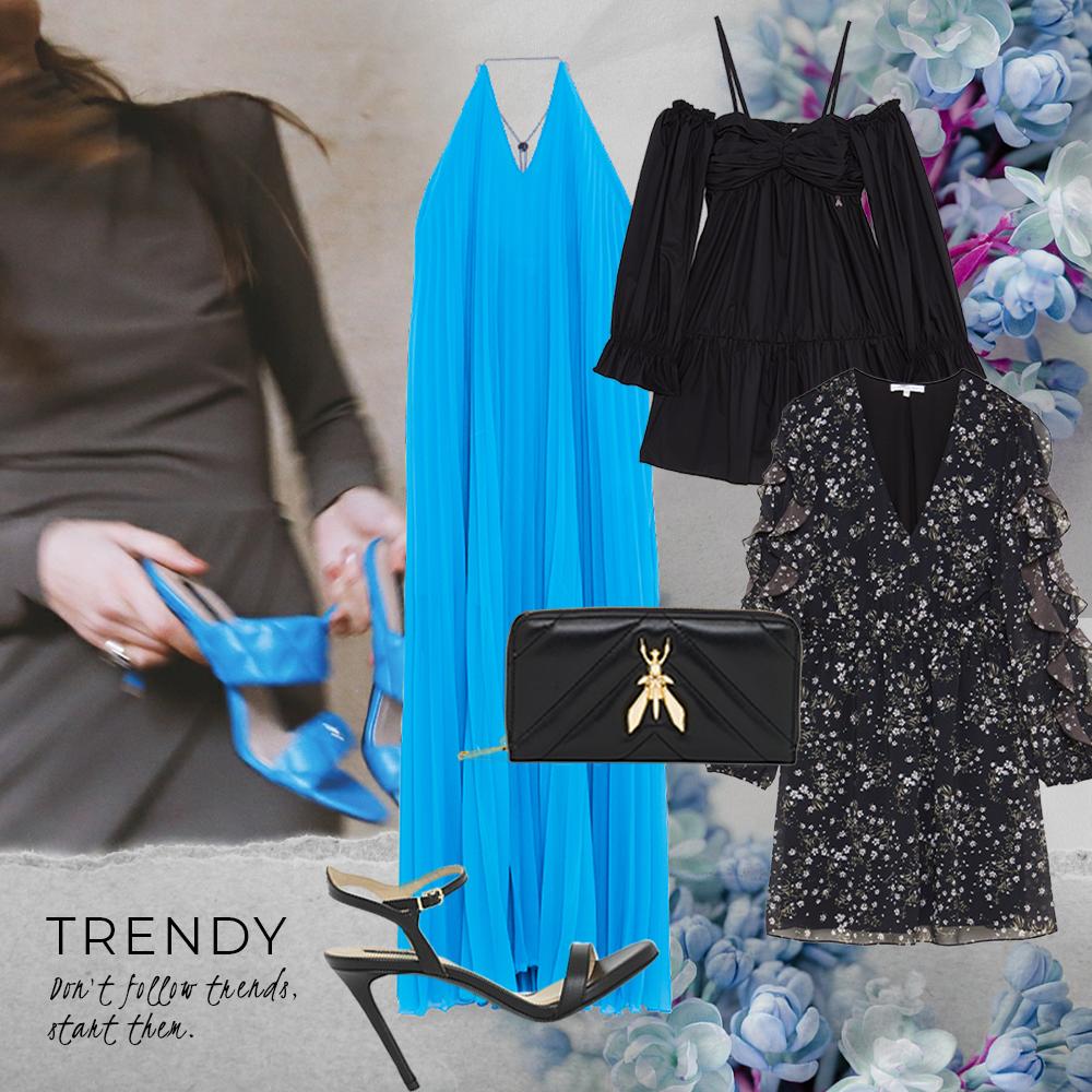 patrizia pepe 4 1 Ako se pitate gde se spajaju bezvremenski stil i italijanski kvalitet  – ovaj modni brend je idealan izbor za vas