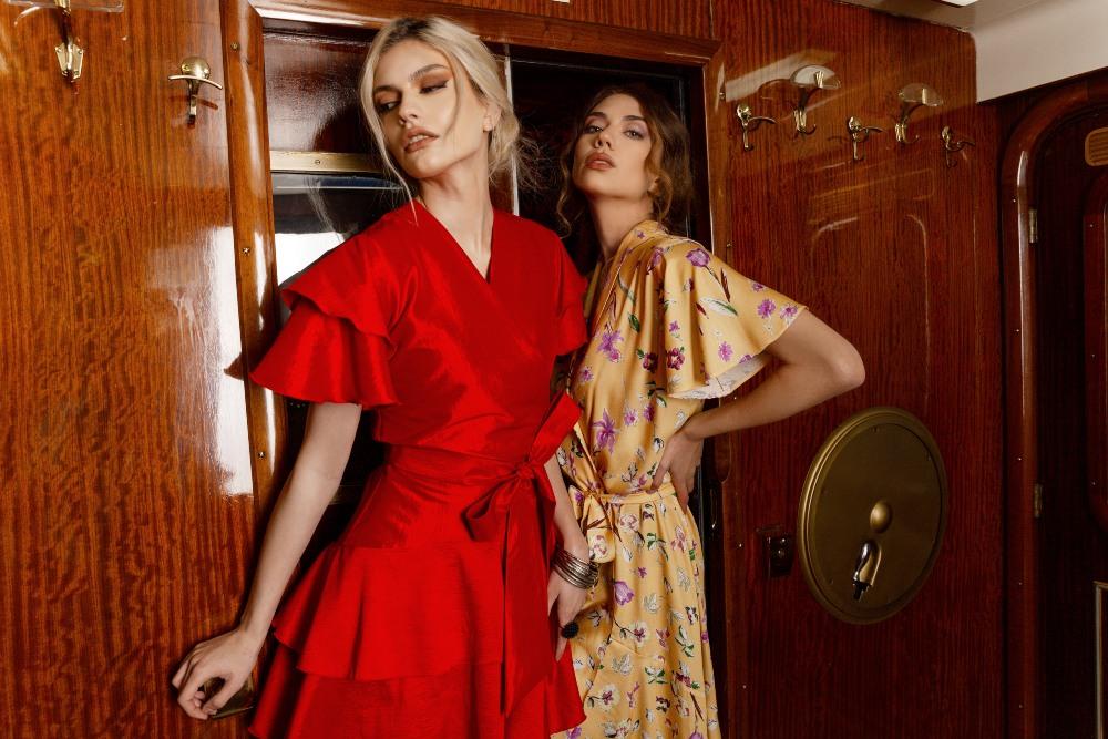 st Ovo je Dolce Vita, nova kolekcija modnog dizajnera Stefana Đokovića