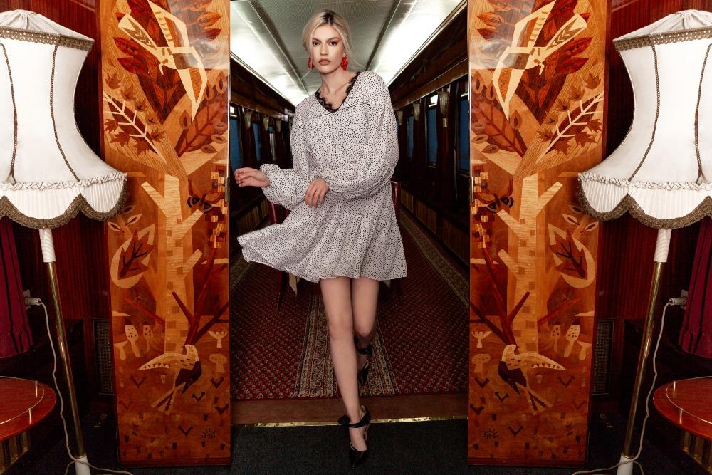 st1 Ovo je Dolce Vita, nova kolekcija modnog dizajnera Stefana Đokovića
