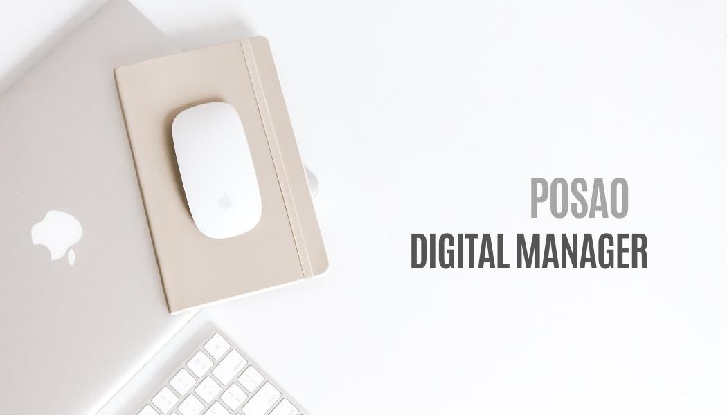 8. Web Shop Asistent Konkurs za POSAO: DIGITAL MANAGER priključi se WANNABE Magazine timu!