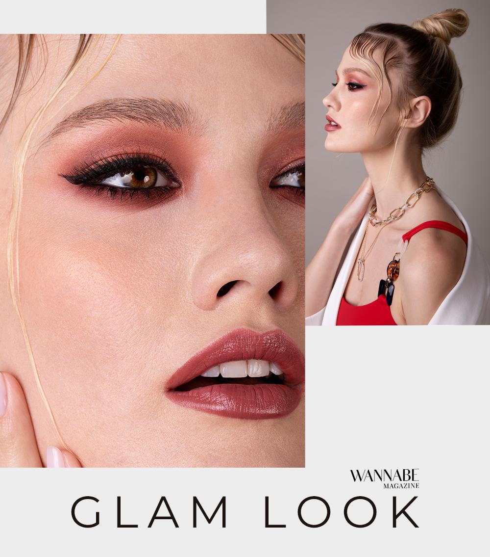 Artboard 1 copy Blistav izgled tokom čitavog dana: ovo su 4 letnja makeup look a preporučena od strane profesionalnog šminkera