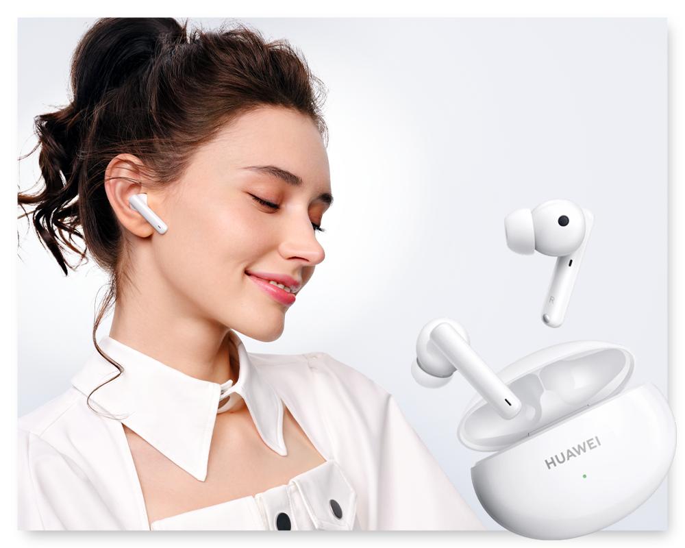 huawei 1 1 Huawei FreeBuds 4i su slušalice koje menjaju pravila igre, a ovo je 5 razloga zašto ih volimo
