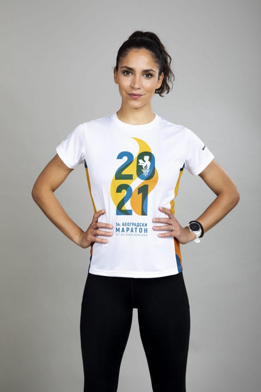 1 scaled e1622638831309 Trikovi i saveti koje svaki trkač treba da pročita pred izlazak na stazu Beogradskog maratona