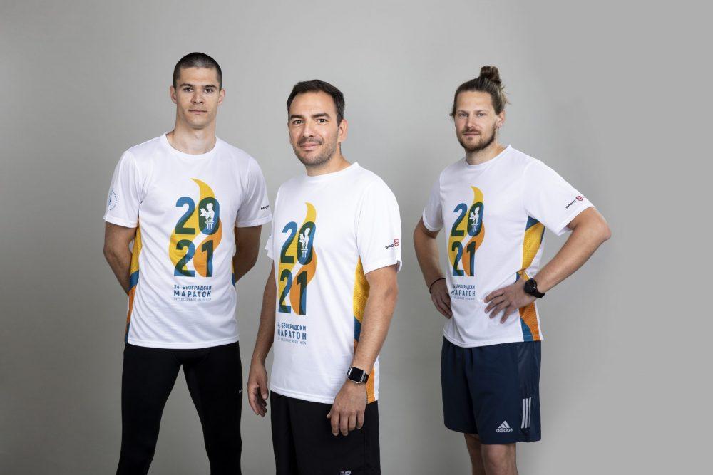 2 scaled e1622638856596 Trikovi i saveti koje svaki trkač treba da pročita pred izlazak na stazu Beogradskog maratona