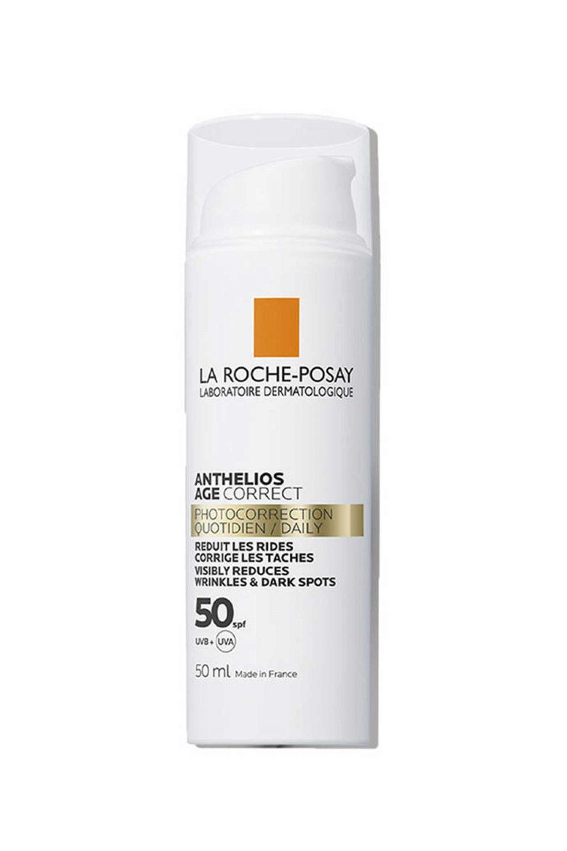 Anthelios Age Correct SPF50 fotografija 2 e1623662147280 #SaveYourSkin: Brend La Roche Posay podiže svest o jednom od ključnih pitanja javnog zdravlja – značaju zaštite od sunca