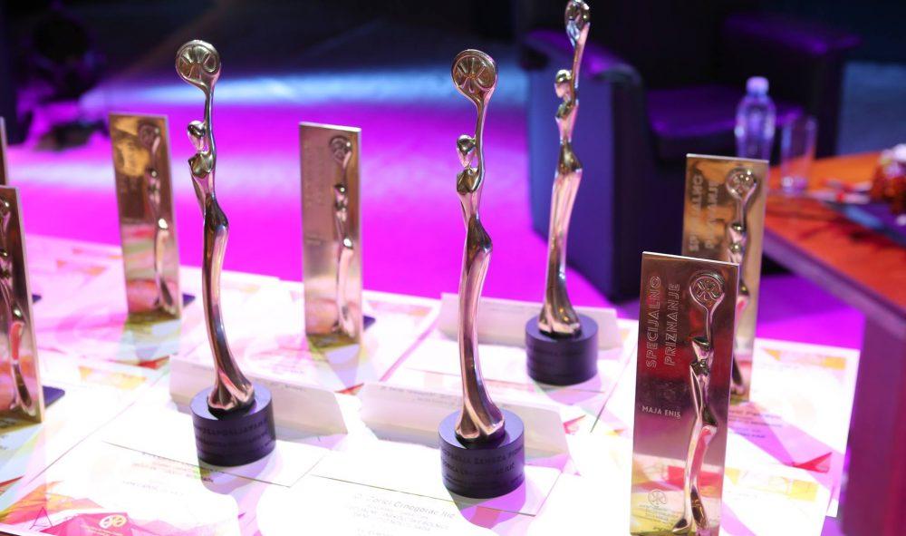 Cvet uspeha statuete e1625048065926 Preduzetnice, otvoren je jubilarni konkurs za Žene zmajeve