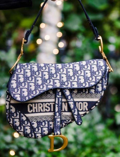 Ove dizajnerske torbe su definitivno ušle u modnu istoriju