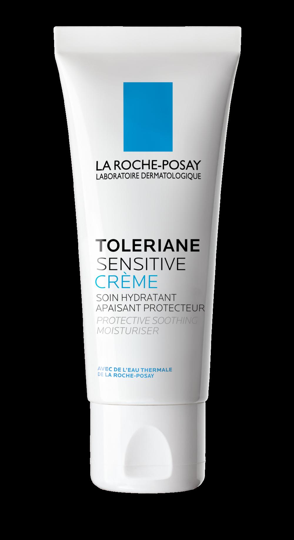 1 Tvoj heroj ovog leta: Dnevna krema Toleriane Sensitive za osetljivu kožu