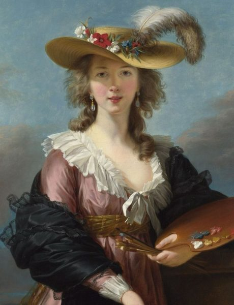 12 slavnih slikarki za koje svaki ljubitelj umetnosti treba da zna