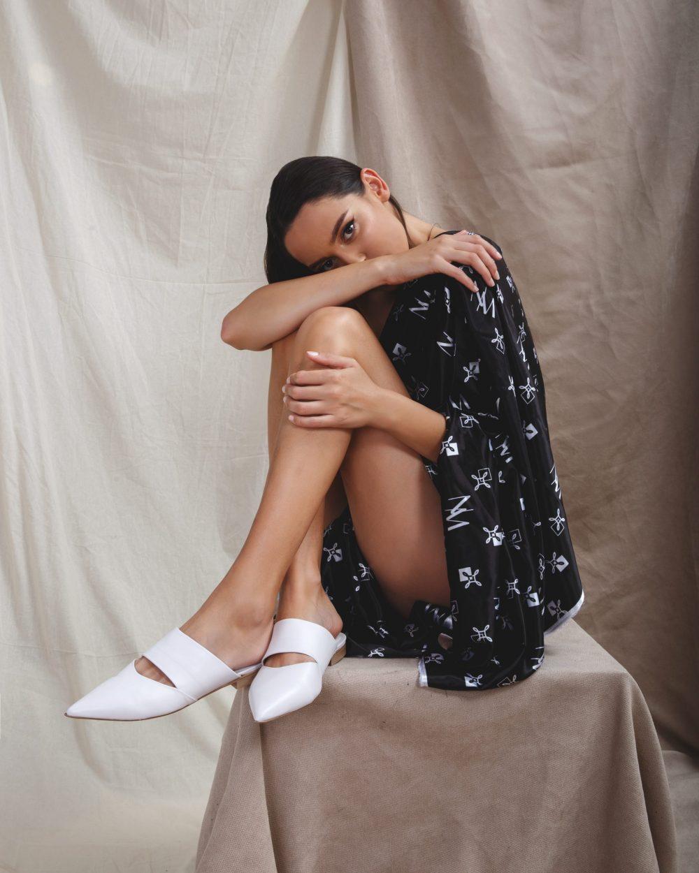 IMG 9268 scaled e1627993901709 Modni koncept NINAMILÁN studio predstavlja nam svoju prvu liniju obuće