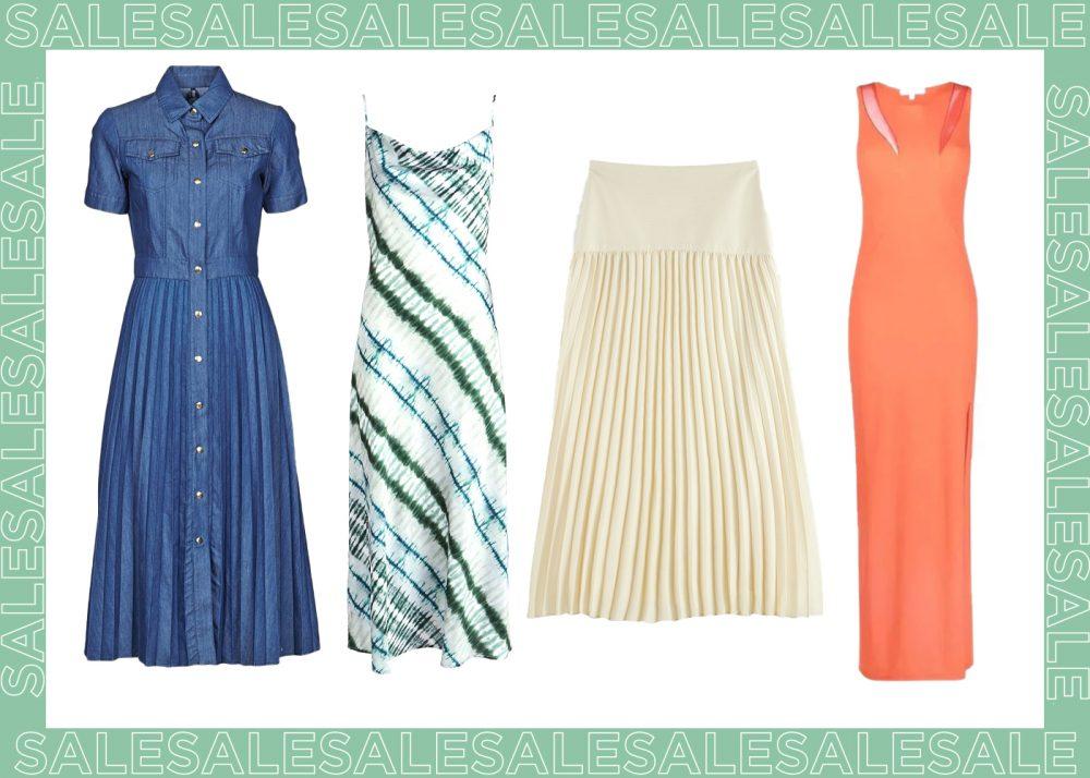 SALE haljine e1627913411523 20 najboljih komada sa drugog kruga Fashion Company sniženja