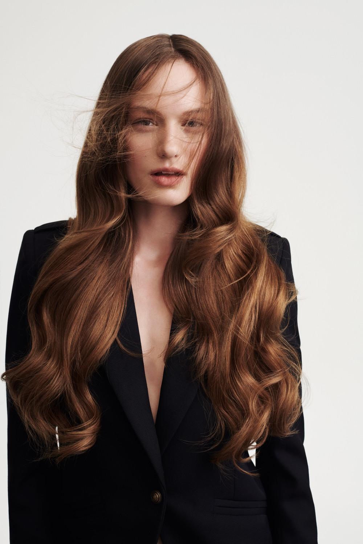 jedan Neka vaša kosa bude vaš najbolji aksesoar