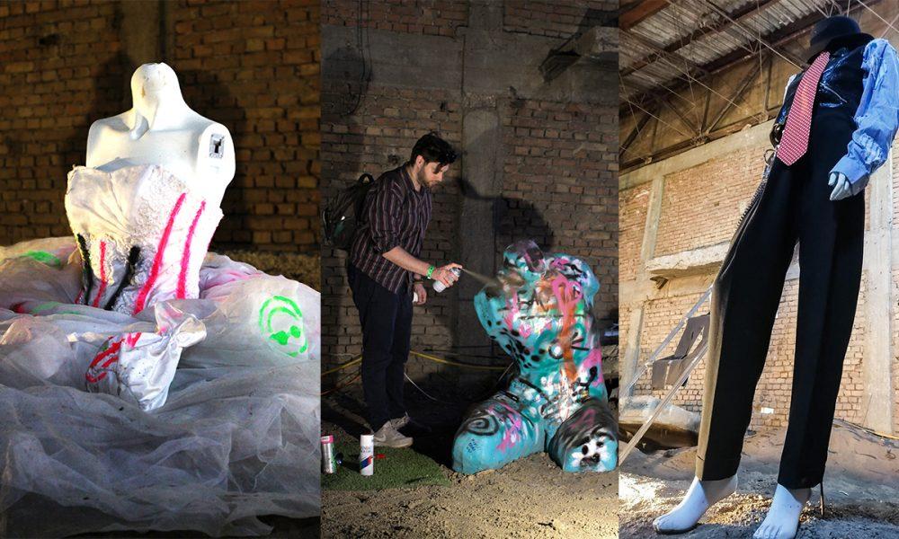 2. Kempi vencanica interaktivna skulptura i instalacija posvecena dendijima e1631020182189 Baština u digitalnom formatu   dokumentarni film i istraživačka publikacija ,,Kemp u nama i mi u kempu!''