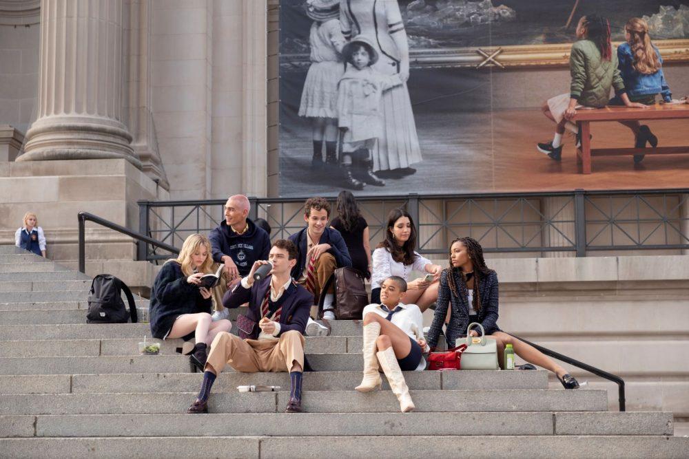 Gossip Girl e1631868561886 Premijera nove serije Gossip Girl 26. oktobra na HBO GO u