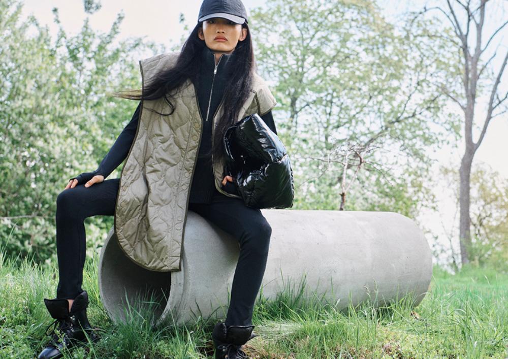 HM Fall fashion 2 1 H&M kolekcija za jesen/zimu 2021: Urbana i funkcionalna