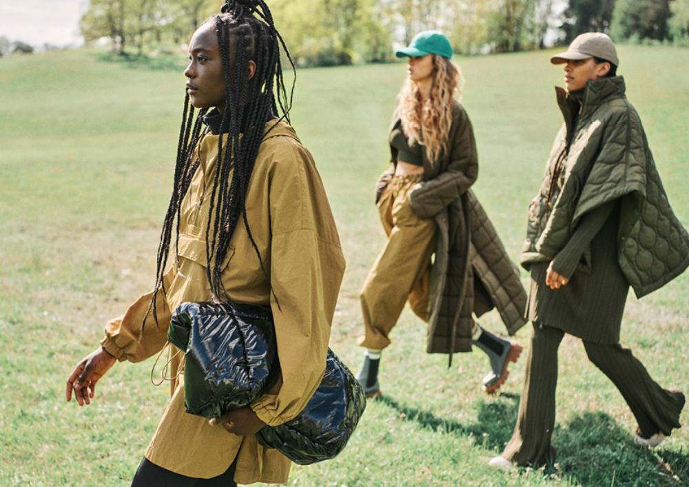 HM Fall fashion 3 1 H&M kolekcija za jesen/zimu 2021: Urbana i funkcionalna