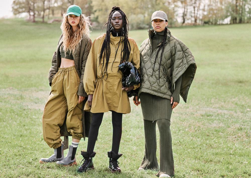 HM Fall fashion 4 1 H&M kolekcija za jesen/zimu 2021: Urbana i funkcionalna