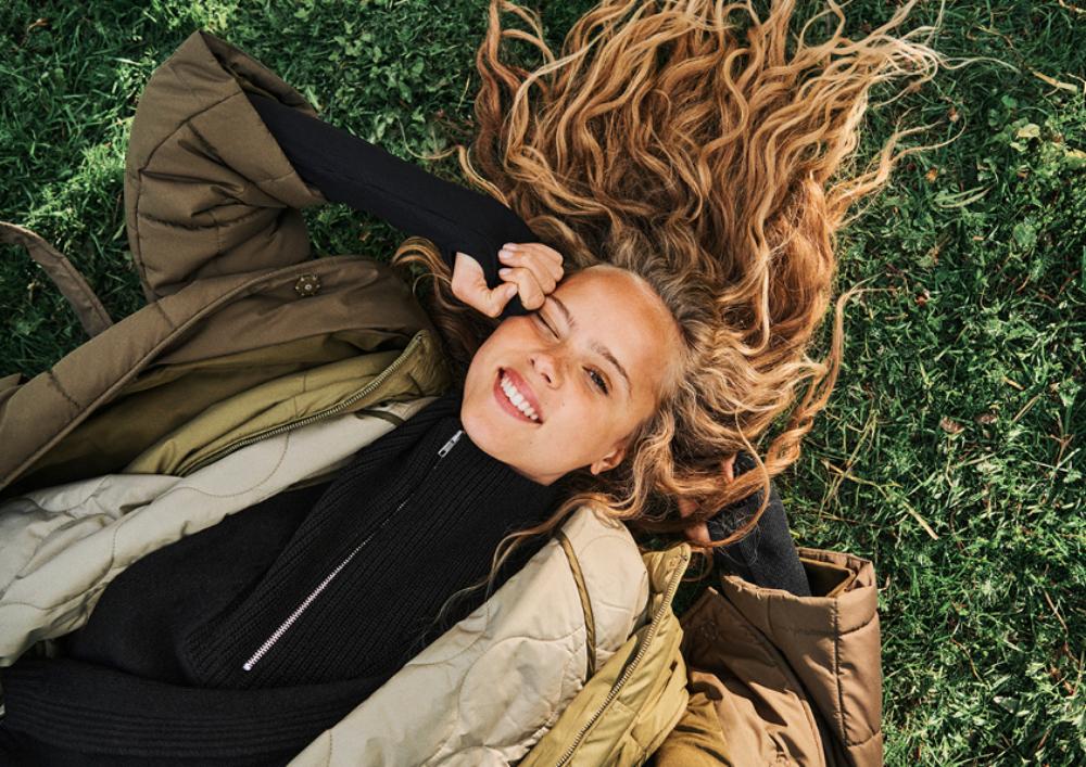 HM Fall fashion 5 1 H&M kolekcija za jesen/zimu 2021: Urbana i funkcionalna
