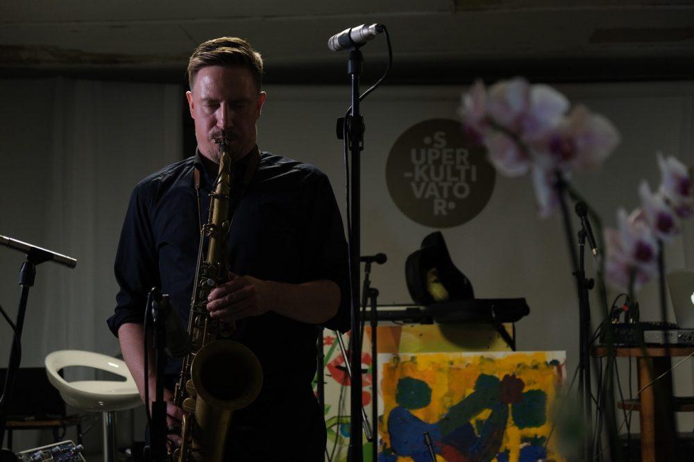 Džez saksofon i opera Hokona Kornstada otvorili prvi Super kultivator