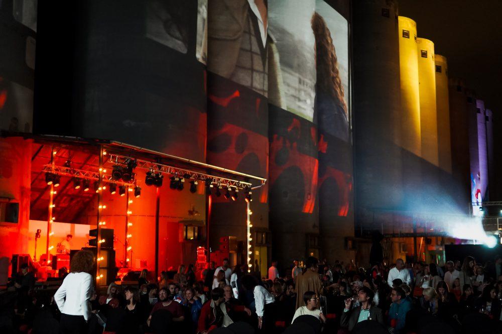 """Projekcija restaurisanog filma Sezona mira u Parizu e1632212305692 Premijerom digitalno restauriranog filma """"Sezona mira u Parizu"""" najavljen nastavak projekta A1 Kinoteka"""