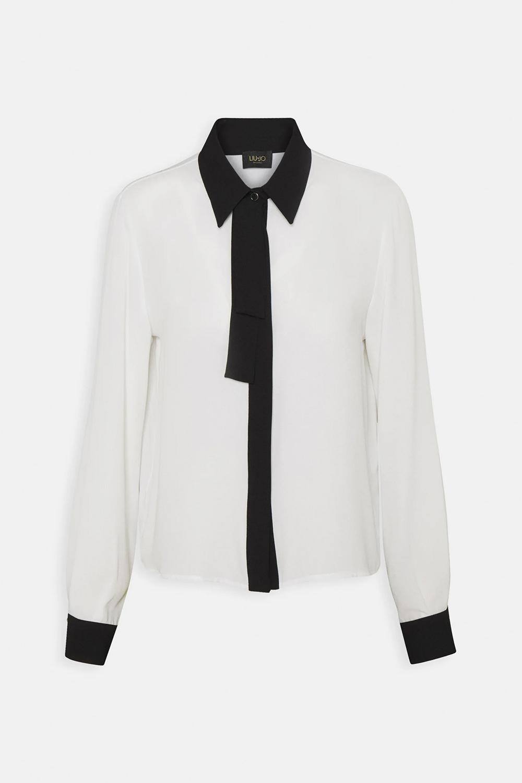 CAMICIA FIOCCO Ovo je 12 ključnih jesenjih odevnih komada koje bi trebalo da imate u svom garderoberu