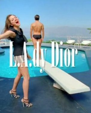 Modni zalogaji: Jimmy Choo držači za šolju i Marion Cotillard za Dior