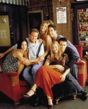 """""""Prijatelji"""" koje smo najviše voleli"""