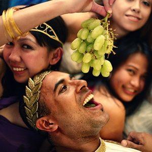 Istorija koju niste učili u školi: Elagabal je znao šta je dobra zabava