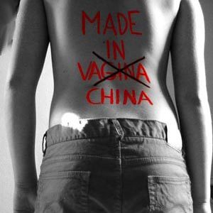 Made in China: Svetsko, a naše