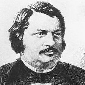 "Honoré de Balzac – ""Čiča Gorio"""