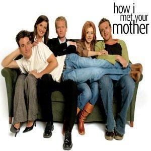 """""""Kako sam upoznao vašu majku"""": Najluđa petorka s TV ekrana"""