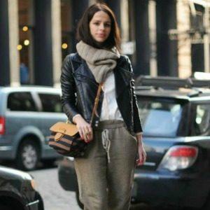 New York Street Style: Sa stilom i u novoj godini