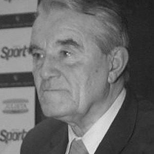 In memoriam: Miljan Miljanić