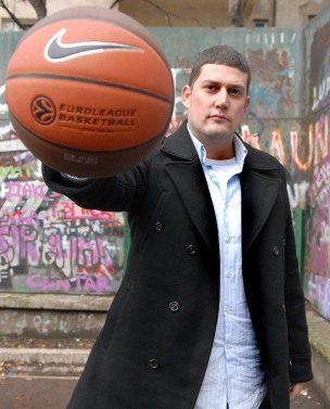 Wannabe intervju: Srđan Radojević