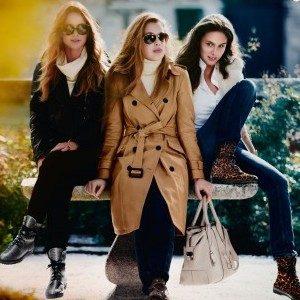 TOD's: Moda na italijanski način