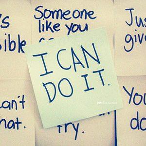 Ostvarite svoj cilj!