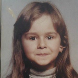 Kad sam bio mali: Beba Dragić