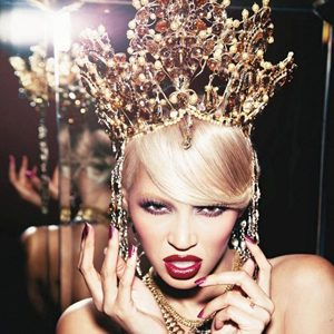 Trach Up: Kolokvijum iz Beyoncé