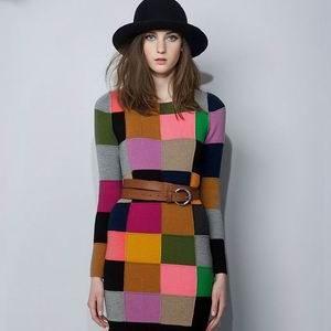 Sonia Rykiel: Pletivo veselih boja i zanimljivih printova