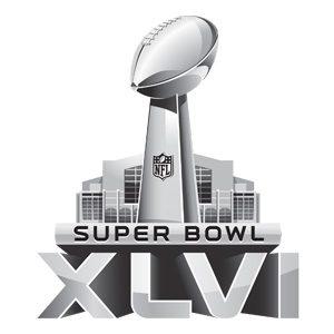Super Bowl XLVI: New York Giants vs New England Patriots
