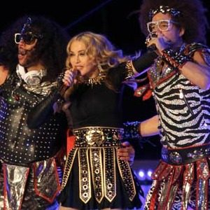 Madonna: I'm the Queen of Pop and I Know It