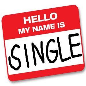 """Svi mi koji smo """"single"""" od vremena pa do sad"""