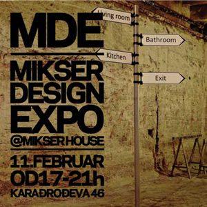 Domaći dizajn u Mikser Kući