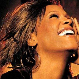 Zbogom Whitney Houston
