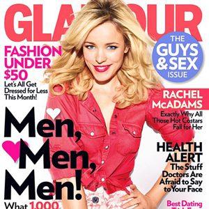 """Glamour US"": Zavodljiva Rachel McAdams"