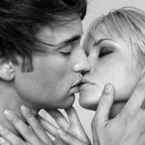 15 stvari koje niste znali o ljubljenju